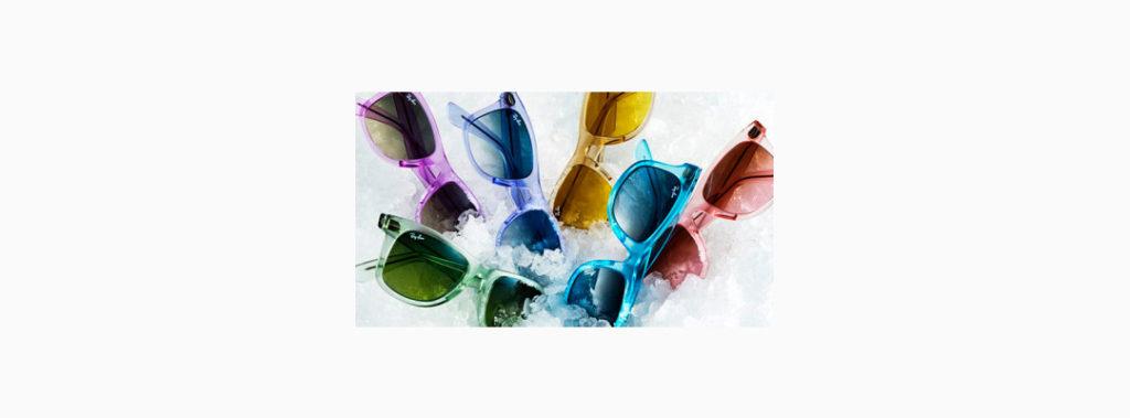 180373ccf7 Con la llegada del verano, las gafas de sol se convertirán en el  complemento indispensable para cuidar tus ojos y sacar el mejor partido a  las vacaciones.