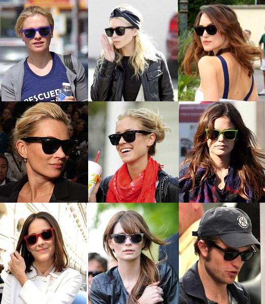 7bef40000c ... gafas inspirado en los años 60, las gafas de sol Ray-Ban Clubmaster, se  convierte en un factor importante a la hora de conducir en los días de  verano.