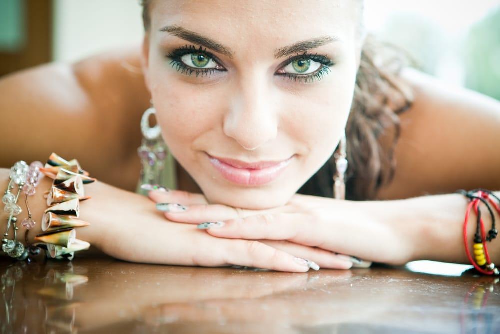 Por Que Hay Tan Pocas Personas Con Ojos Verdes El Blog De Medical Optica Audicion
