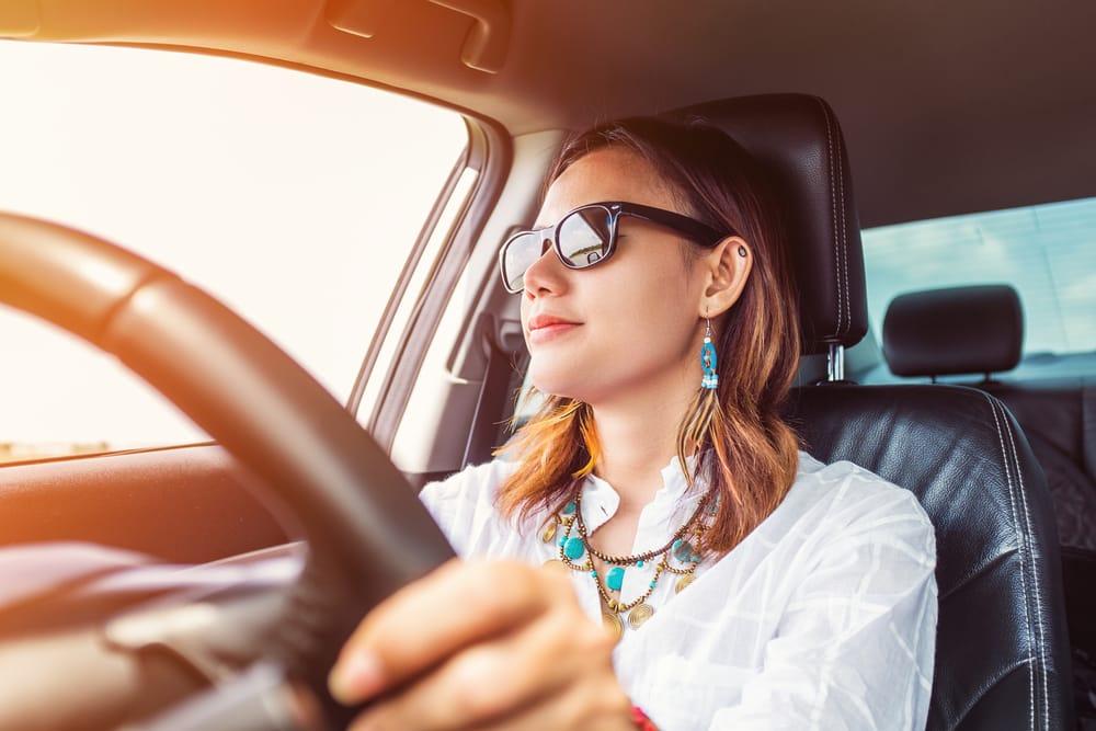8057cfaa99 La importancia de unas buenas gafas para conducir - El Blog de ...
