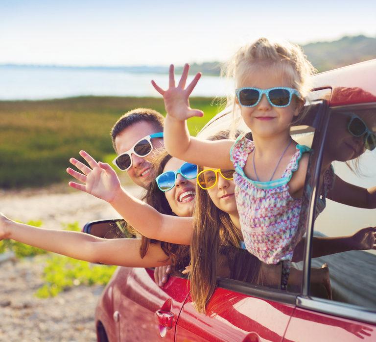 43ce8e3beb Qué gafas de sol son adecuadas para ir en moto? - El Blog de Medical ...
