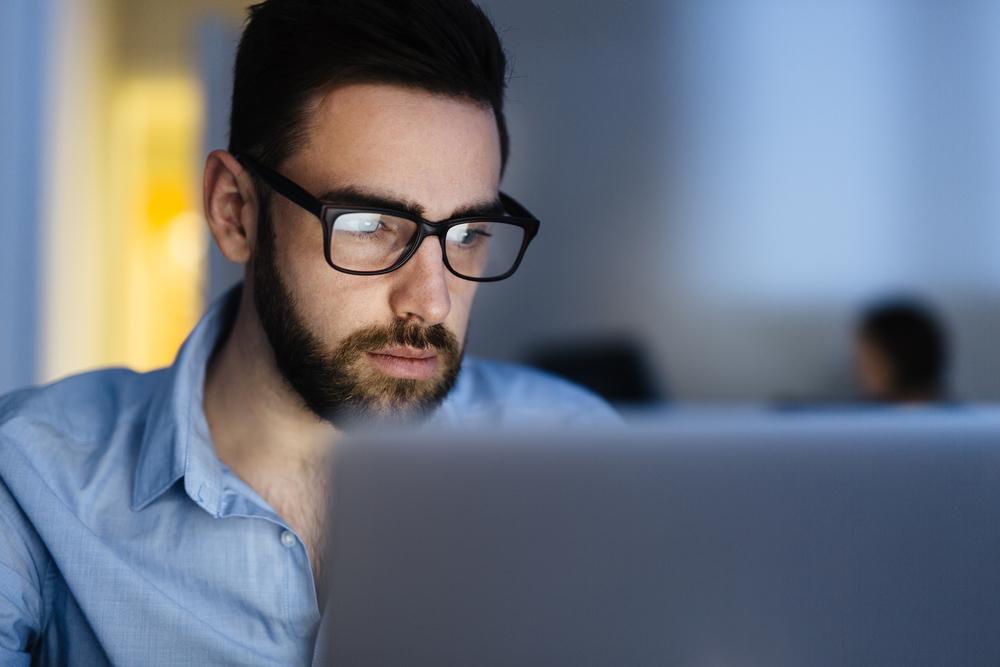 20d4cdae6d Cuidar los ojos de la pantalla del ordenador es una preocupación cada vez  más conocida por parte de todos. Cuidar la vista de las pantallas es algo  que ...
