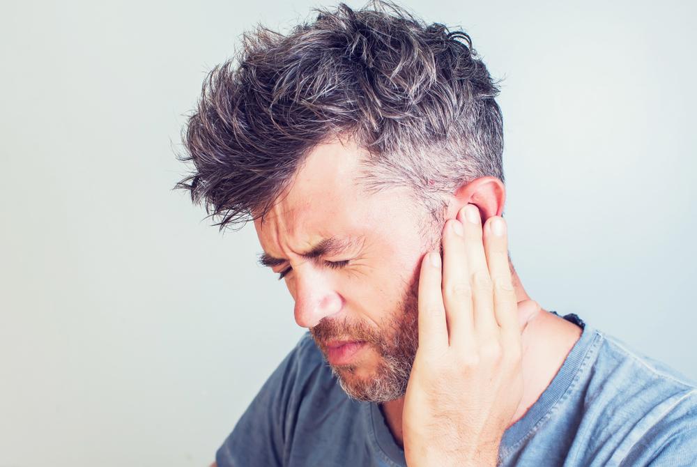 Zumbido de los oidos causas