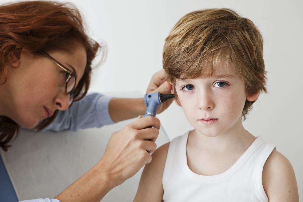 Revisiones auditivas en niños. Cuándo y cómo corregir un problema auditivo