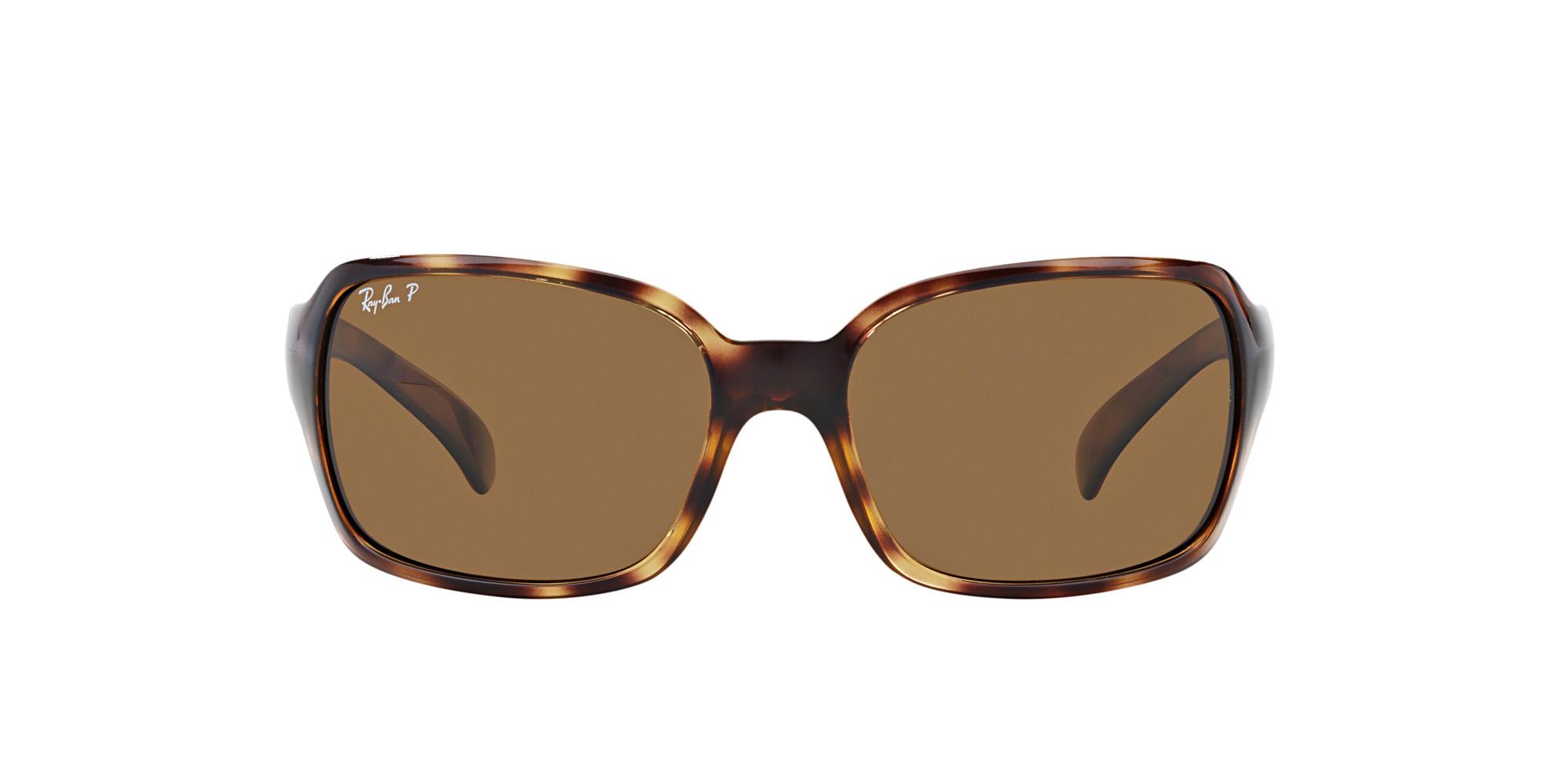 """efac7513b A partir de 1961, con la aparición de las gafas de sol Ray-Ban ®Wayfarer en  la película """"Desayuno con diamantes"""" llegó la gran expansión de Ray-Ban, ..."""