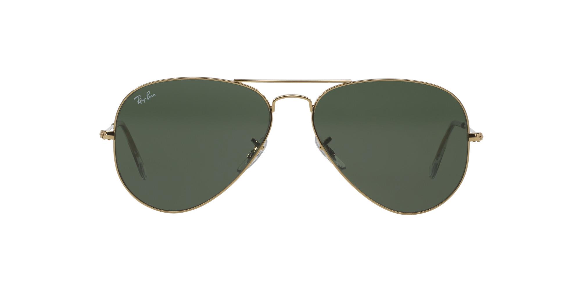 f9cf95fe9 Corría el año 1933 cuando el general Mc Cready solicitó a Bausch & Lomb  unas gafas de sol para los pilotos de las fuerzas aéreas americanas.