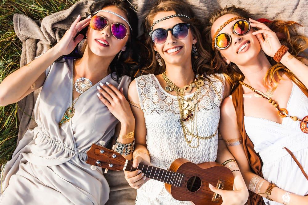 fa7fd12f1c Tendencias de moda en gafas de los años 60 - El Blog de Medical ...
