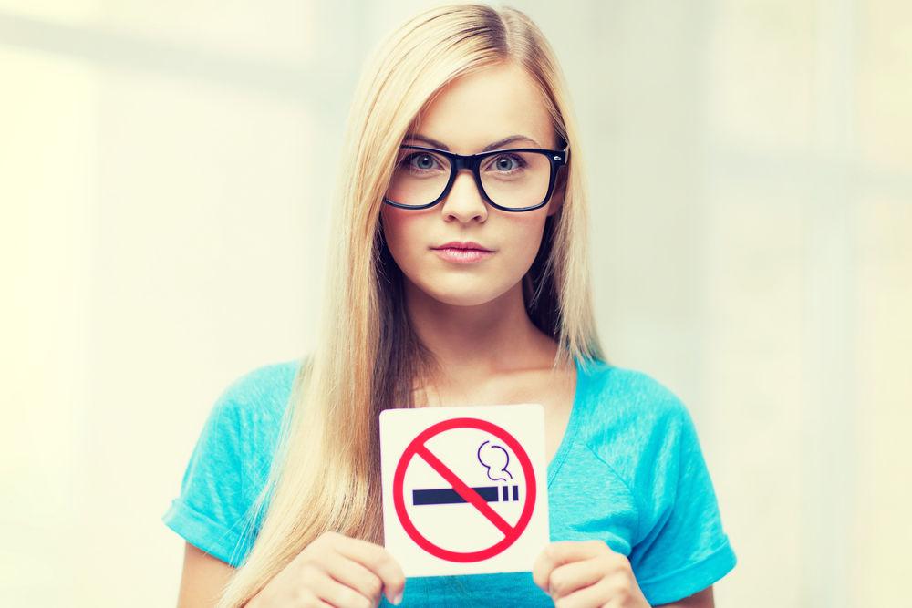El tabaco y la tensión ocular