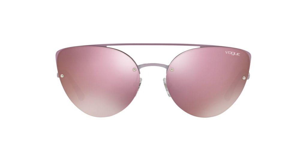 Lentes y gafas de sol Vogue para atrevidas