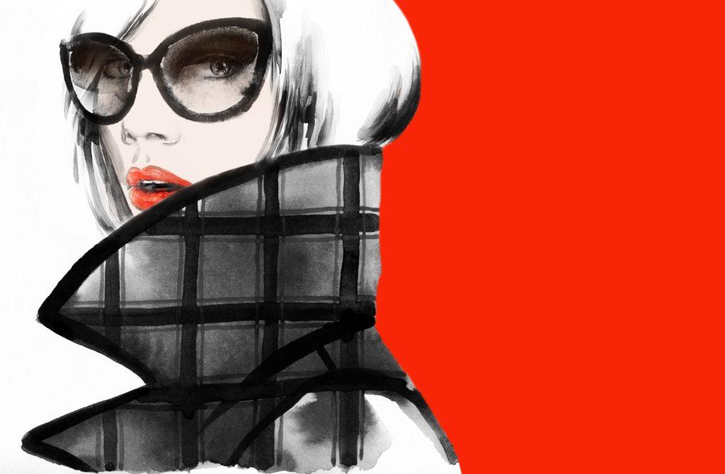 703c1c4ffc 5 mujeres y sus gafas de sol - El Blog de Medical Óptica Audición