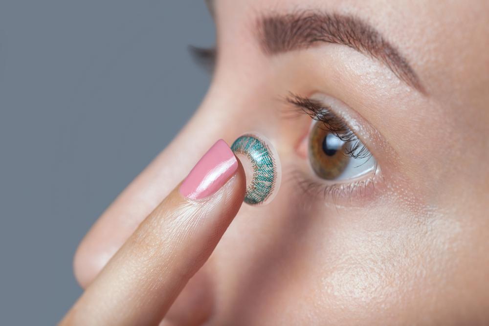 Dónde comprar lentillas de colores Medical Óptica Audición