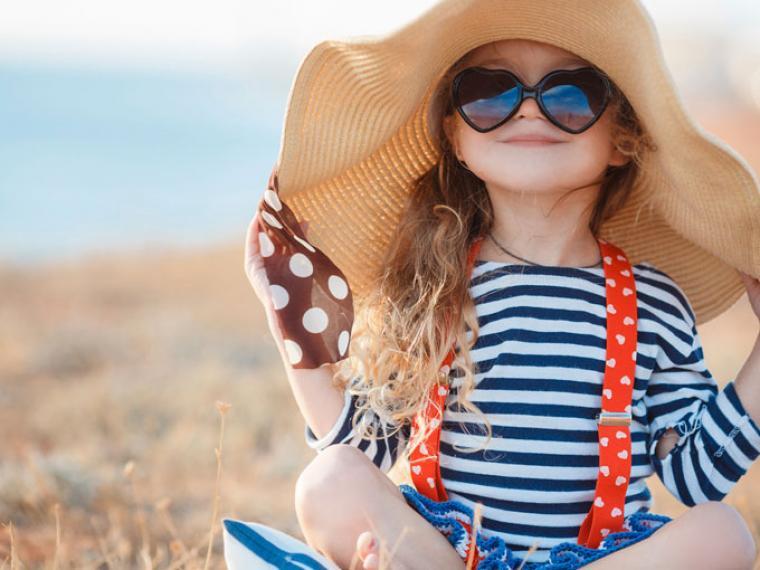 gafas de sol para niños medical optica