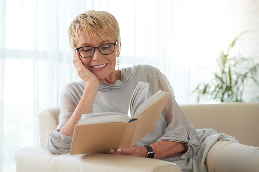 Cómo adaptarse al uso de gafas progresivas