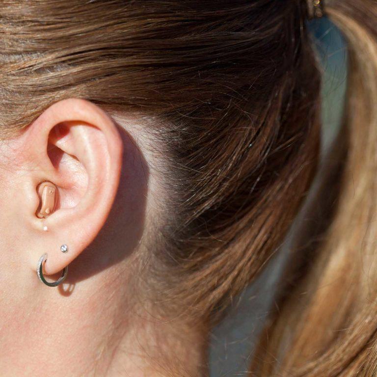 Garantía audífonos en Medical Óptica Audición