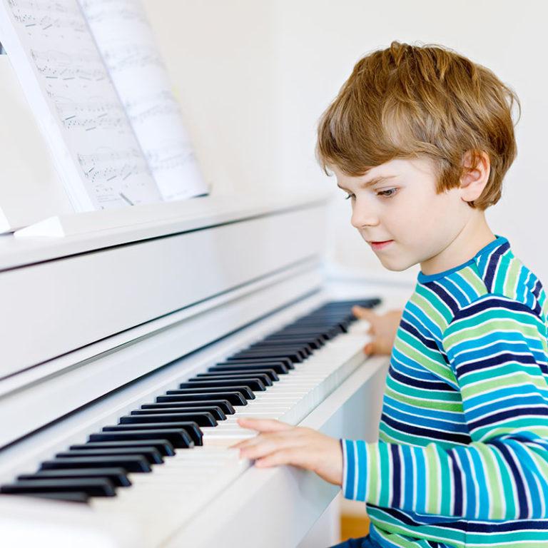 Conoce el oído absoluto, la habilidad musical nata