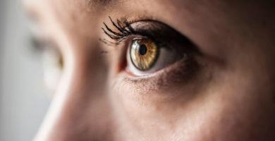 Conoce el Nistagmus, el movimiento involuntario de los ojos