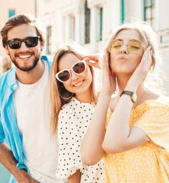 Conoce las gafas de moda de esta primavera-verano 2021
