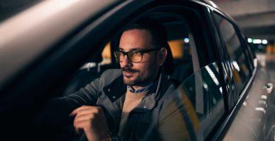 Conoce las gafas con lentes para conducir de noche y con baja luminosidad