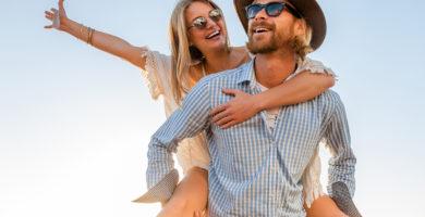 Las 7 gafas de sol de moda para este verano 2021