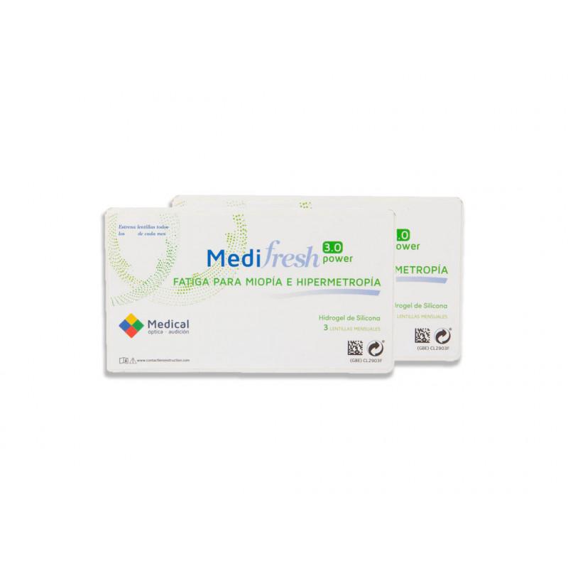MEDIFRESH 3.0 POWER