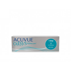 ACUVUE OASYS 1DAY 30UD