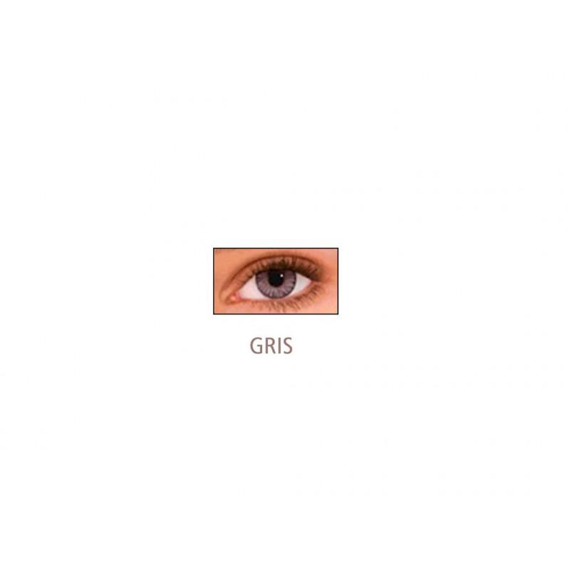 AIR OPTIX COLORS GRIS