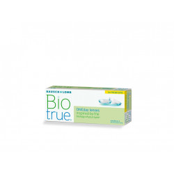 BIO TRUE ONE DAY FOR PRESBYOPIA CAJA 30