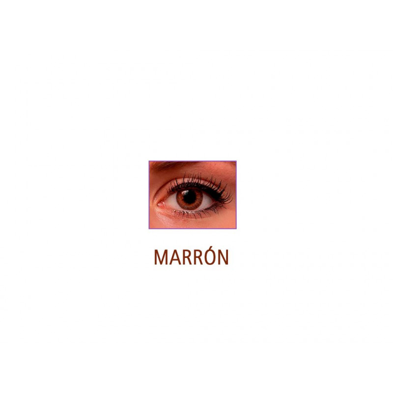 F.COLORBLENDS MARRON