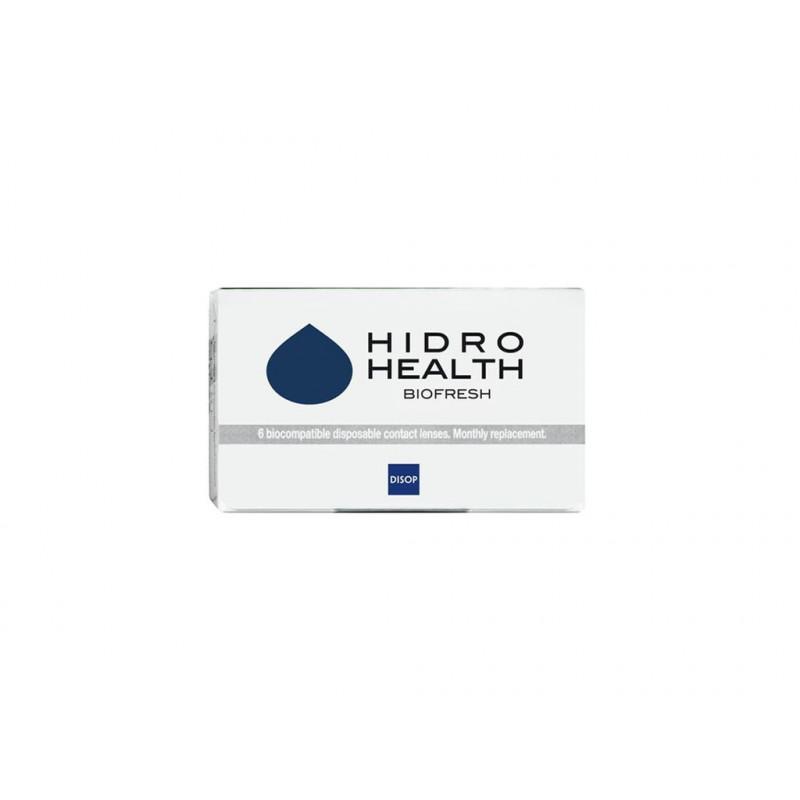 H. HEALTH BIOFRESH 6UD