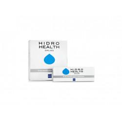 H. HEALTH DAILIES 90UD