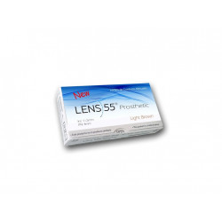 LENS 55 PROSTHETIC L. BROWN