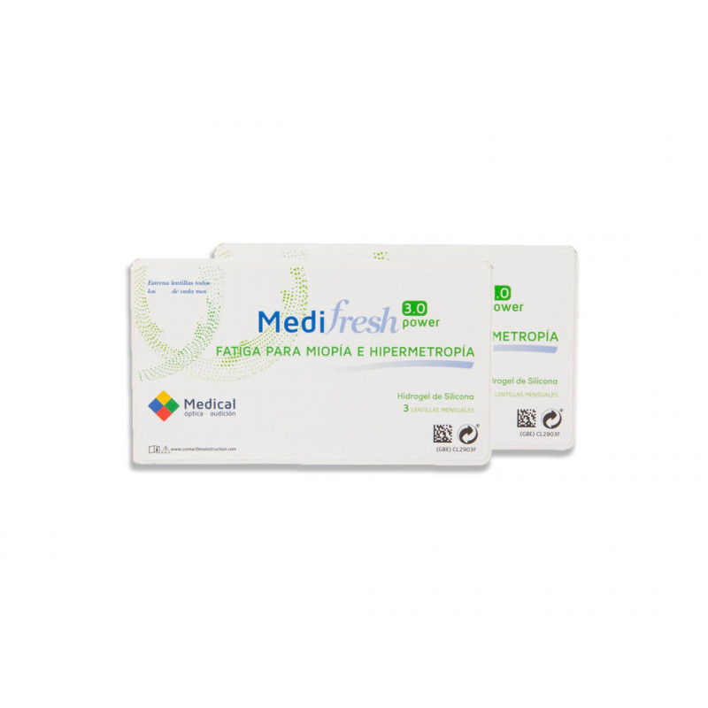 MEDIFRESH 3.0 POWER