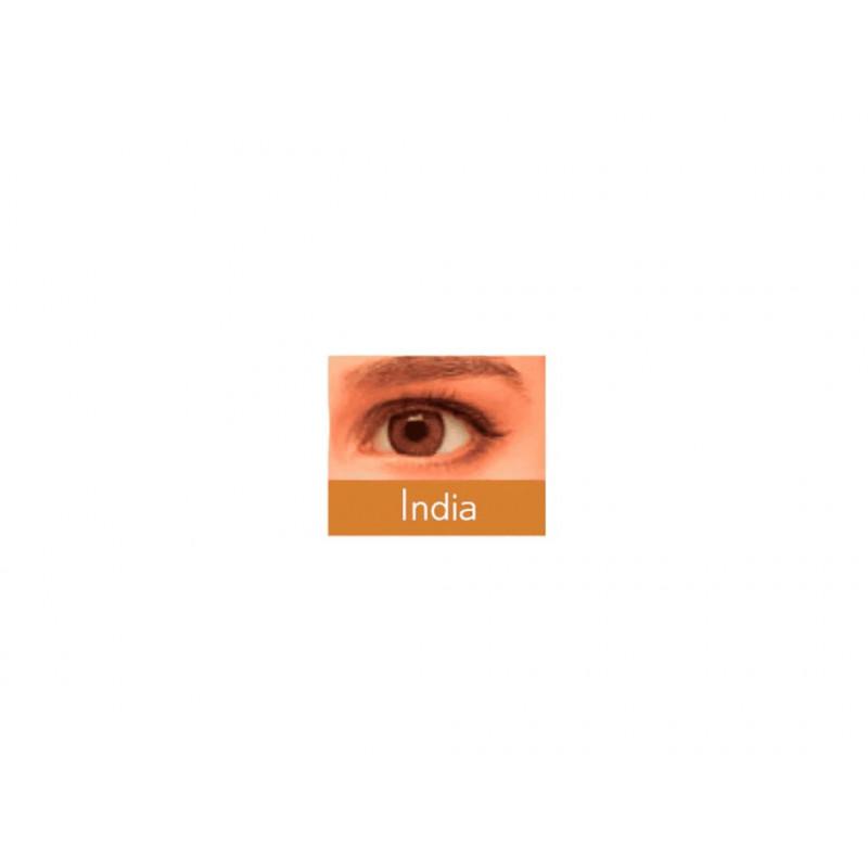 SOFLENS NATURAL COLORS INDIA
