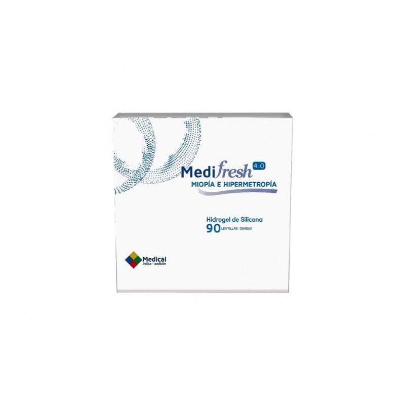 MEDIFRESH 4.0 ESFÉRICA 90UDS