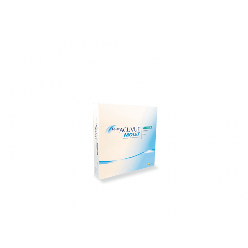 1DAY ACUVUE MOIST MULTIFOCAL 90UD