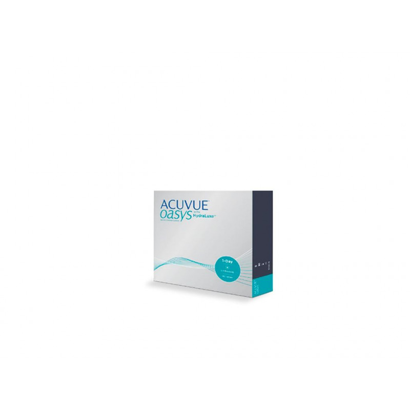 ACUVUE OASYS CAJA 90 1 DAY