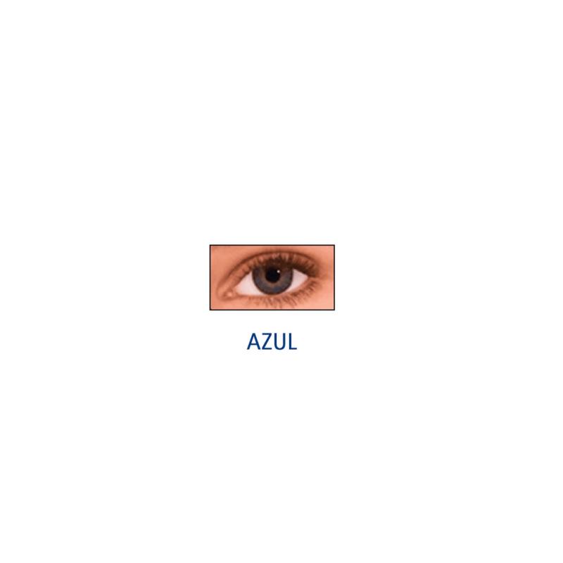 AIR OPTIX COLORS AZUL