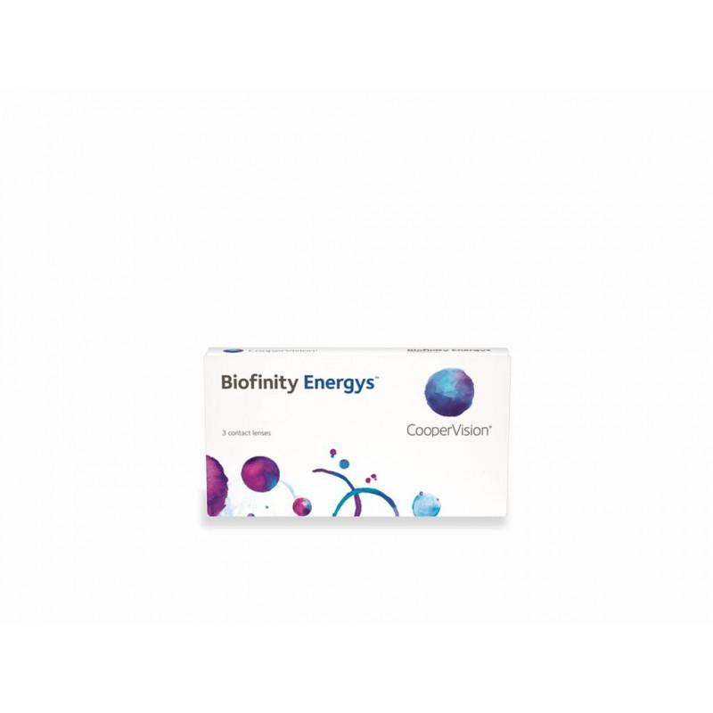 BIOFINITY ENERGYS ESF 3UD