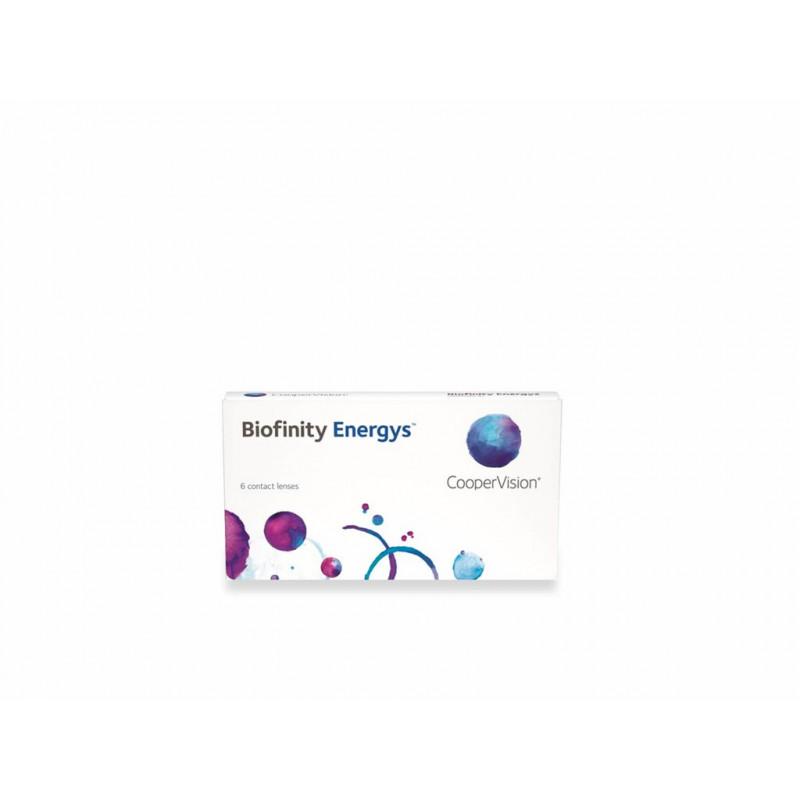 BIOFINITY ENERGYS ESF 6UD