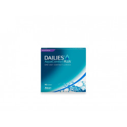 DAILIES AQUACOMFORT PLUS MULTIFOCAL CAJA90
