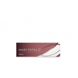 DAILIES TOTAL ONE CAJA30