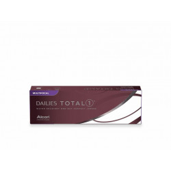 DAILIES TOTAL ONE MULTIFOCAL 30UD