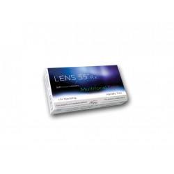LENS 55 TORIC MULTIFOCAL RX