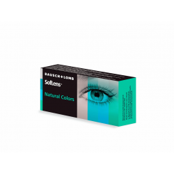SOFLENS NATURAL COLORS AQUAMARINE (1)
